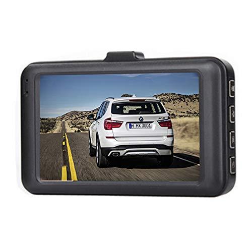 Tiamu Auto Dvr Kamera Voll Hd 1080P Video Recorder 3,0 Zoll Dashcam Fh06 Registrator G-Sensor Dash Cam