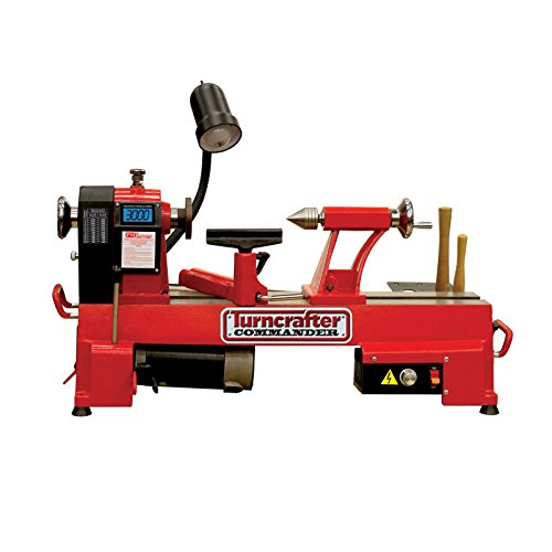 PSI Woodworking KWL-1218VS