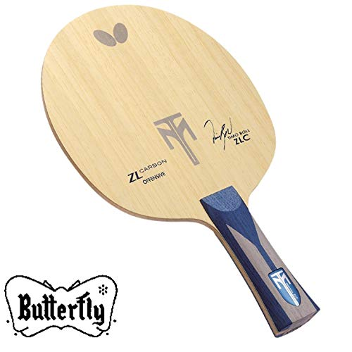 Best Prices! Butterfly Timo Boll ZLC FL Blade
