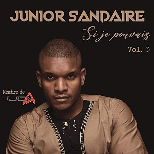 Junior Sandaire
