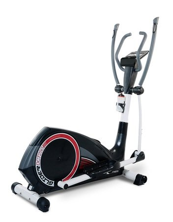 DCT250 i-console Cross trainer