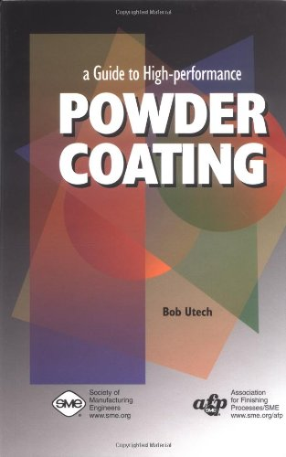 a Guide to High-performance Powder Coating