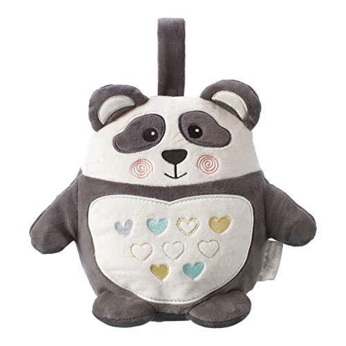 Tommee Tippee AKA0061 Grofriend Recargable USB, con Sensor de Llanto, Pip el Panda