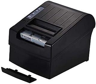impresora de tickets pequeña, interfaz USB, cortador automático ...