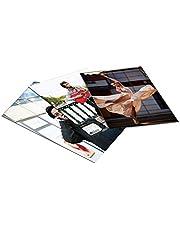 Desconocido Revelado de Fotos Pack de 5 copias a tamaño 18x24 cm