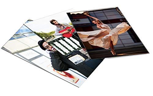 Desconocido Revelado de Fotos Pack de 5 copias a tamaño 20x25 cm