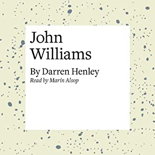 John Williams cover art