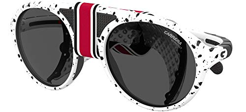 Carrera Gafas de Sol HYPERFIT 19/S White Black/Grey 54/21/140 hombre