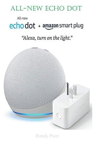 All-new Echo Dot: 4th generation & Amazon Smart Plug Charcoal