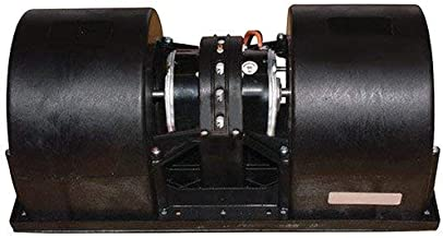 Blower Motor Assembly New Holland T6070 T7040 T6030 TS110A T6010 TS135A T6020 T6060 T6080 T7050 T7030 TS125A T7060 TS130A T6040 T6050 TS100A TS115A 87663956 Case IH 8010 7010 AFX8010 87663947