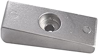 Yanmar Split Ring Sail Drive Magnesium Anode YSD-1 SD 20, SD 30, SD 31, SD 40, SD 50
