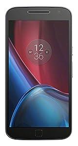 Motorola Moto G4 Plus - Smartphone libre Android (4G, 5.5