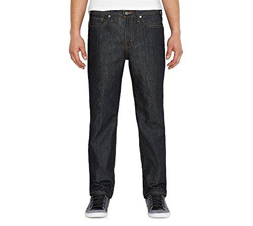 Levi's 00514-0611 Jeans, Rigid Envy - Gris, 29W/30L para Hombre