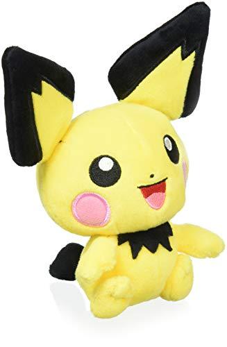 ポケモンセンターオリジナル ぬいぐるみ Pokémon fit ピチュー
