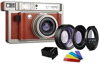 Lomography Lomo'Instant Wide Combo Central Park - Instant Film Camera