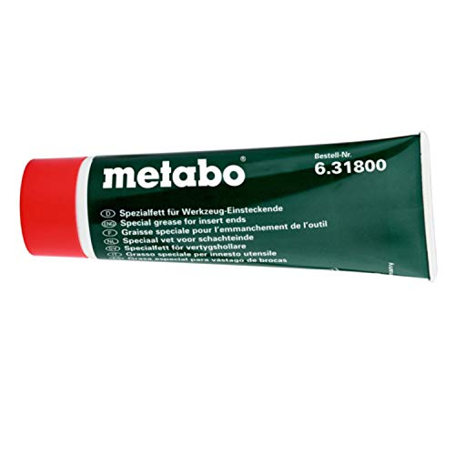 Metabo 631800000 special grease f. Tool insertion end, 100 ml