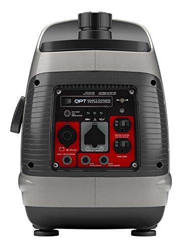 Briggs & Stratton 30651 P2200 PowerSmart Series Portátil