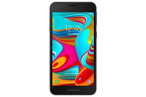 Samsung A2 Core (SM-A260G/DS) Dual SIM 16 GB Desbloqueado de fábrica versión Internacional,