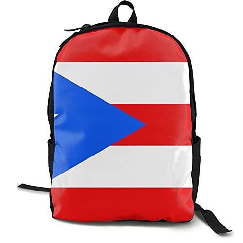 XCNGG Niños Niñas Mochila de viaje de negocios de gran capacidad, multiusos, ligera, universitaria, informal, mochila de trabajo para todos los días, bandera de Nicaragua