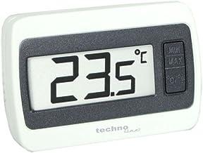 Termometro digital interior - termometros digitales interiores