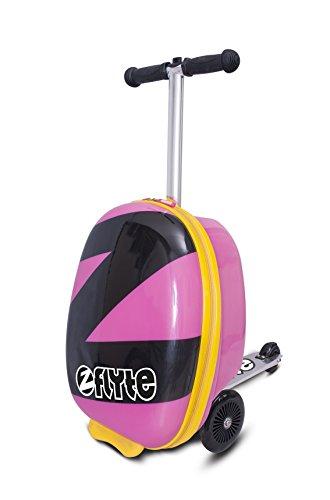 Zinc Flyte - Equipaje infantil rose Carry on