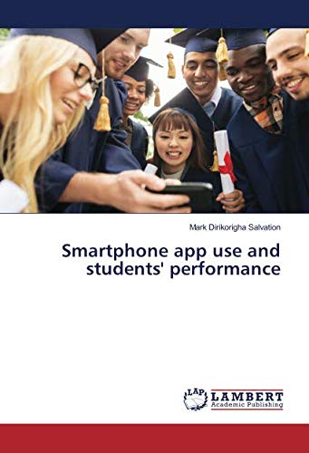 Smartphone app use and students' performance