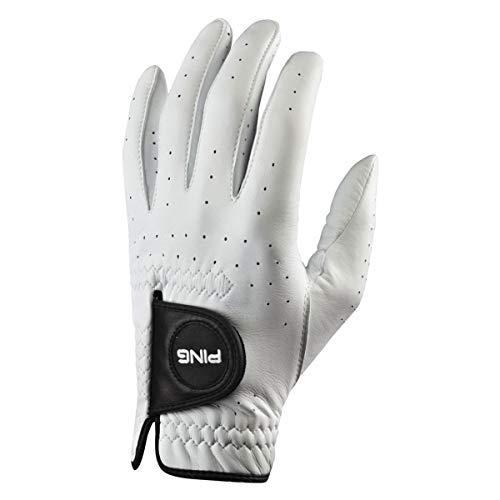 PING Tour Golf Glove White
