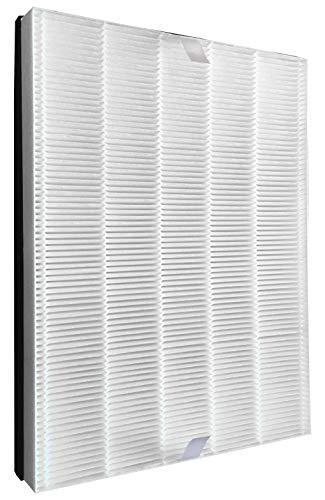 Filtro HEPA de Comedes para purificador de aire Philips AC2889, AC2887, AC2882, AC3829/10.