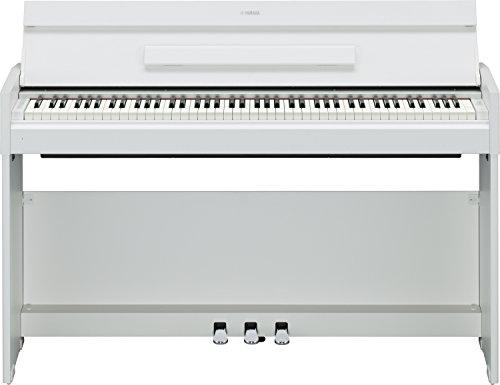 Yamaha YDP-S52WH E-Piano