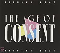 Age of Consent by BRONSKI BEAT