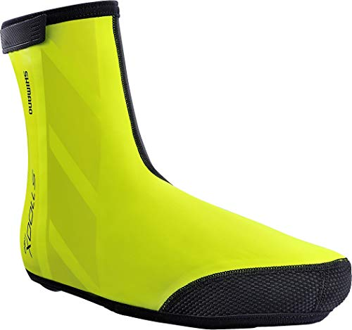 SHIMANO S3100R NPU+ Überschuhe neon Yellow Schuhgröße XXL   EU 47-49 2019
