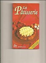 La pâtisserie de Christine Ferber