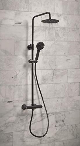 Housler/® cascata e di qualit/à spray funzione doccetta e tubo 1.5/Metershower