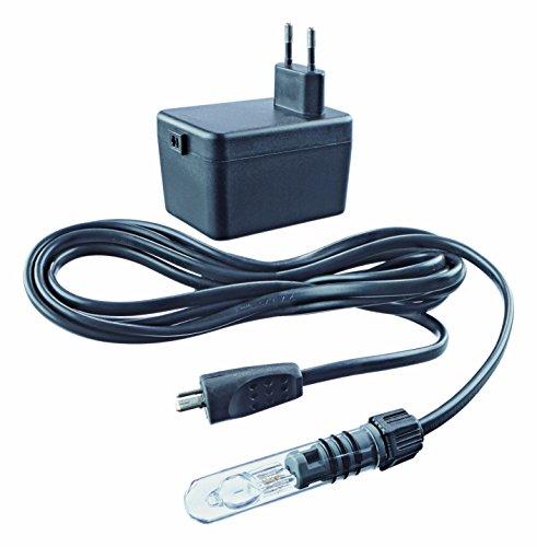 OASE 40290 LunAqua Micro Eco Set | Unterwasserstrahler | Gartenbeleuchtung | LED-Scheinwerfer | Teichbeleuchtung