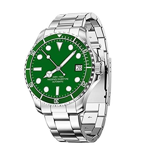 ZGNB Smart Watch, Bluetooth Smart Watch, Mode Multi-Sport Sports Reloj Deportivo De Acero Inoxidable Ultrafino Reloj Deportivo De Acero Inoxidable, R1 Negro