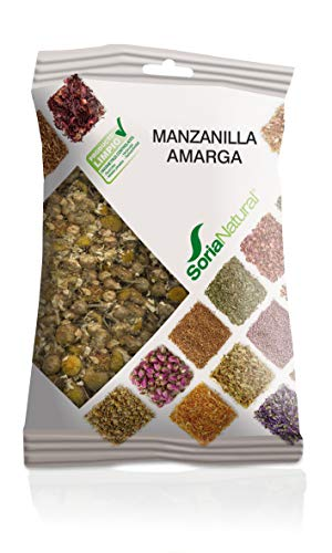 Especias Pedroza Manzanilla Amarga - 500 g