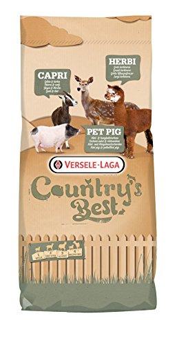 Versele Herbikuben Pellets für Alpakas, Lamas, Kamele etc, 20kg