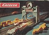 Carrera 124 Rennsportpackungen Prospekt