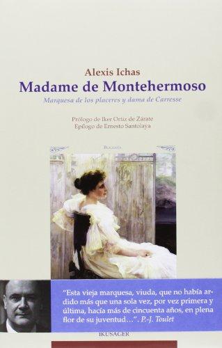 Madame De Montehermoso (Correrias (ikusager))
