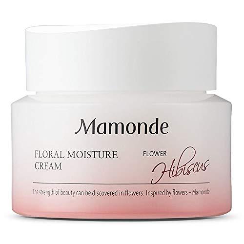 Mamonde Floral Moisture Cream Daily Facial...