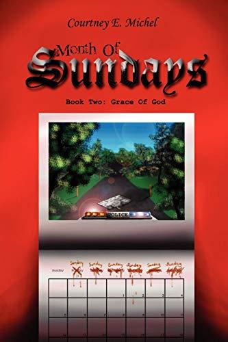 Grace of God (Month of Sundays, Band 2)