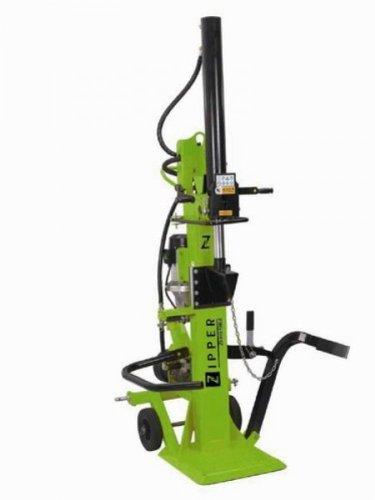 Zipper Holzspalter HS18EZ mit Stammheber