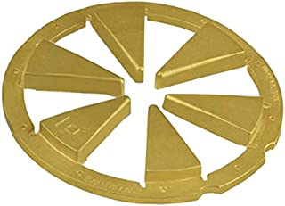 Exalt Paintball Rotor Feedgate - Gold