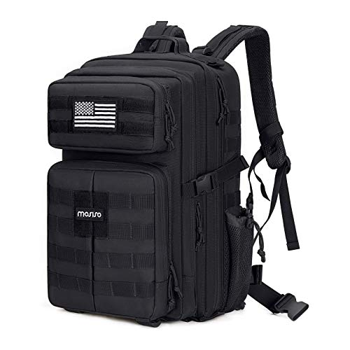 MOSISO Tactical Backpack