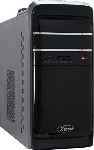Intel i7-4790K QuadCore, 32GB RAM PC1600, 2000GB HDD, 250GB SSD, BluRay-Brenner Front-USB 3.0, Cardreader, Asus Z97M-Plus, (Hydra-Case)