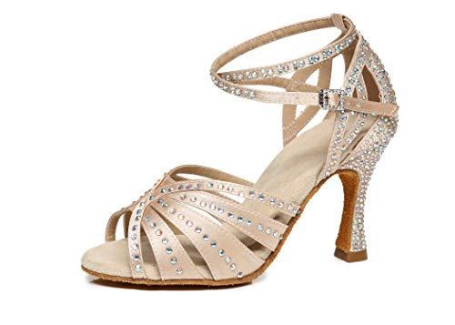 Zapatos Salsa Mujer  marca Minishion