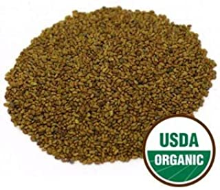 Alfalfa Sprouting Seeds (Organic)