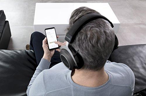 Recensione Beyerdynamic Amiron Wireless