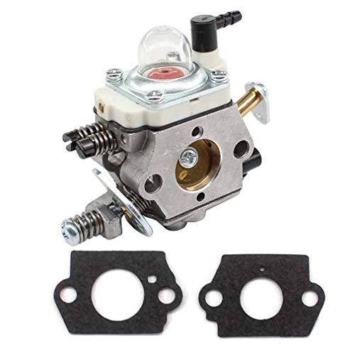 AISEN Carburateur pour Walbro WT 813 FG Carbon Fighter HPI MCD Hurrax Zenoah G23LH Chung Yang CY23RC