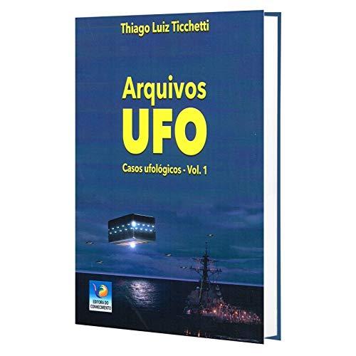 Arquivos UFO: Casos ufológicos
